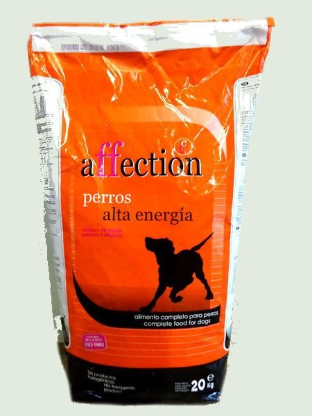 Affection Energia
