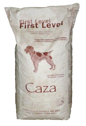 First Level Caza,