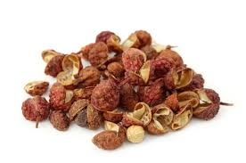 Sichuan pepper whole