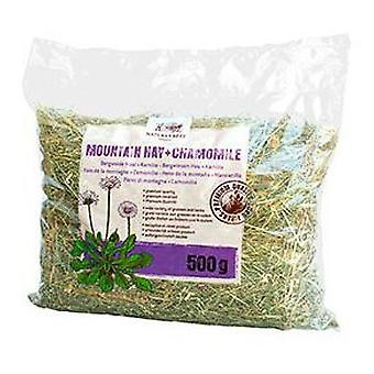 Natures best hay for rabbits with chamomile
